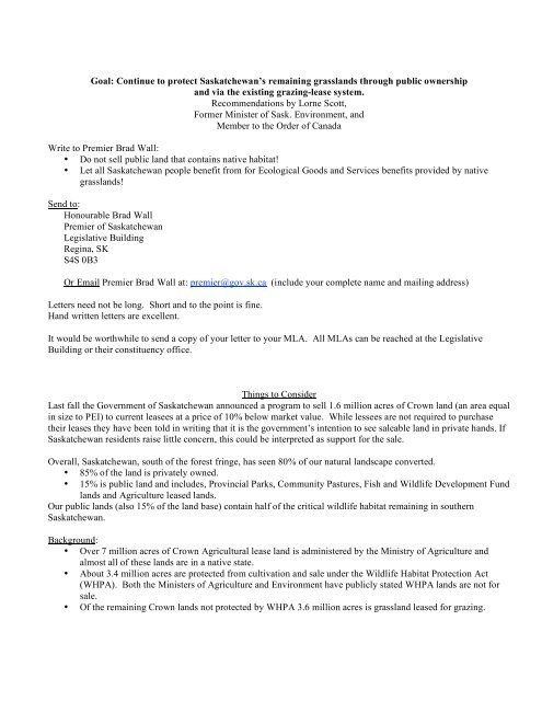 Sample Letter To Buy Land Not For Sale from img.yumpu.com