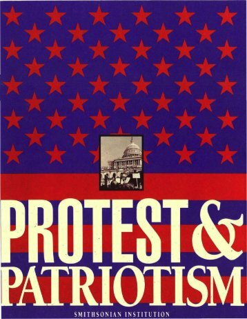 Protest and Patriotism - Smithsonian Education
