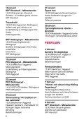 Evenemang 0811.pdf - Vaggeryds kommun - Page 6