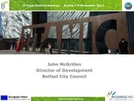 5 John McGrllen (pdf) - B-Team Initiative