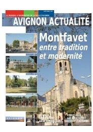 Associatives - Avignon