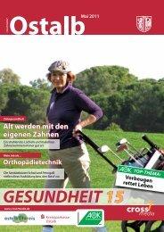 Ostalb RatgeberGESUNDHEIT - Gesundheitsnetz Ostalbkreis