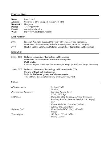 Best Way To Make A Resume Pdf Detailed Resume Pdf  Pages Personnelles  Telecom Bretagne Resume Engineer Pdf with Resume Objective Entry Level Word Download The Detailed Resume In Pdf Format Hair Stylist Resume Samples Word