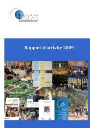 Rapport d'activité 2009 - France-Diplomatie-Ministère des Affaires ...