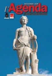 NOVEMBRE 2009 - Comune di Savona