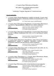 4. Meghívó 2012.06.14. - Veszprém megye honlapja