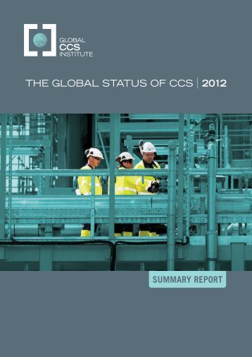 Download the document - Global CCS Institute