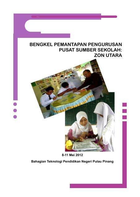Buku Program - Portal Sumber Pendidikan - Bahagian Teknologi ...