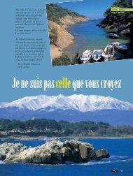 Costa Brava - Magazine Sports et Loisirs