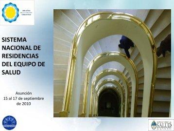 Representantes de Argentina - Observatorio de Recursos Humanos ...