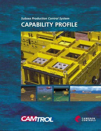 CAPABILITY PROFILE - cedip