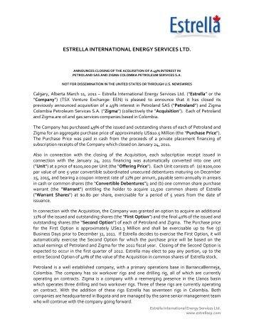 Provimi press release on closing acquisition nassa 10 for Acquisition press release template
