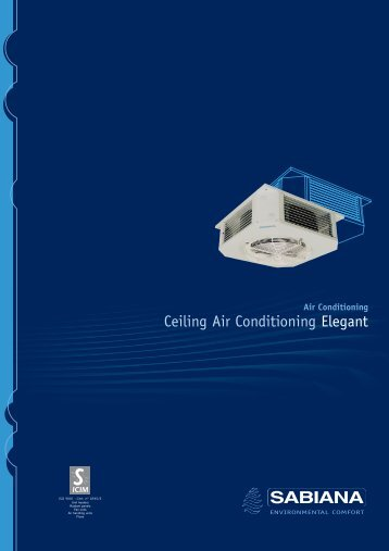 Air Conditioning - BTK