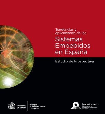 Sistemas Embebidos en España - OPTI