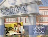 Adult Viewbook - Northwest Mississippi Community College