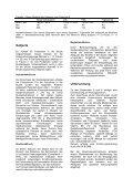 Evaluierung des Einflusses von regelmäßigem Verzehr von ... - Seite 3