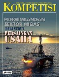 Edisi 12 Tahun 2008 - KPPU