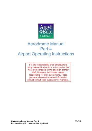 bacchus marsh aerodrome operations manual geelong gliding club rh yumpu com