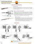 Coil & Cable Heaters - Tempco Electric Heater Corporation - Page 4