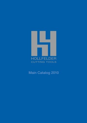 Main Catalog 2010 - SEF meccanotecnica