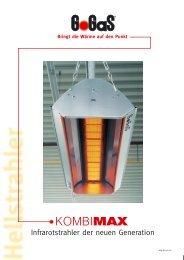 KOMBIMAX - Architektur & Technik