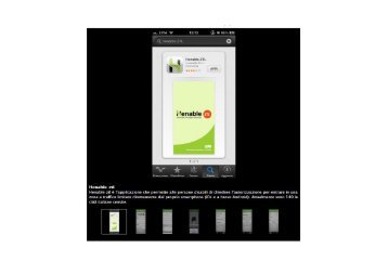 Download Come funziona la app - West