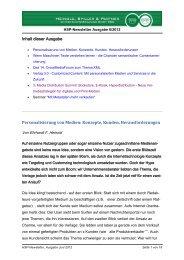 Juni-Newsletter - Heinold, Spiller & Partner Unternehmensberatung ...
