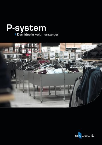 P-system - Expedit