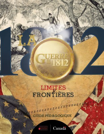 Limites et frontières - Historica