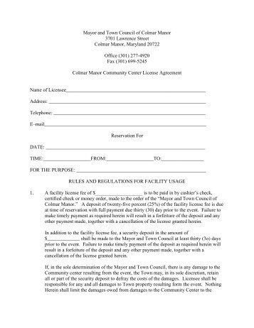 rental contract pdf