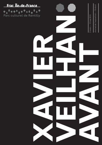 Le journal de l'exposition Xavier Veilhan - Communauté d ...