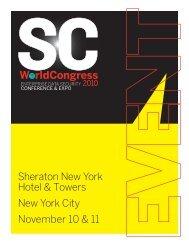 Sheraton New York Hotel & Towers New York City ... - SC Magazine