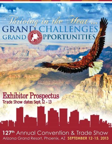Exhibitor Package - National Newspaper Association