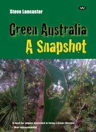 Green Australia - Wakefield Press