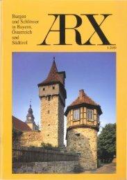 1/2000 - Südtiroler Burgeninstitut