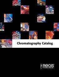 Download Entire Catalog - Regis Technologies