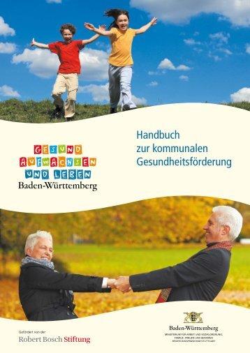 Download (PDF; 3,6 MB) - Öffentlicher Gesundheitsdienst
