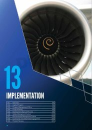 Section 13 - Implementation - Melbourne Airport