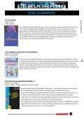 Bibliographie - Cap Sciences - Page 2