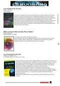 Bibliographie - Cap Sciences - Page 3