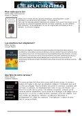 Bibliographie - Cap Sciences - Page 6