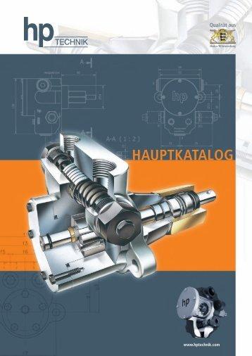 5 Zubringer- und Druckaggregate - Hartwig Paulsen Geräte ...