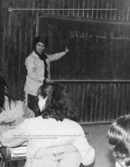 Autonomía escolar en Chile - Revista Docencia