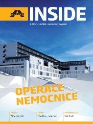 inside 1/2012 - alpine sk