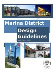 Design Guidelines - City of Des Moines Outlook Web Access