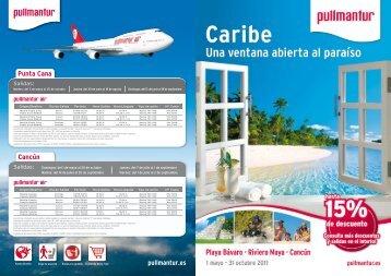 Punta Cana Cancún - Viajes ViaVerde