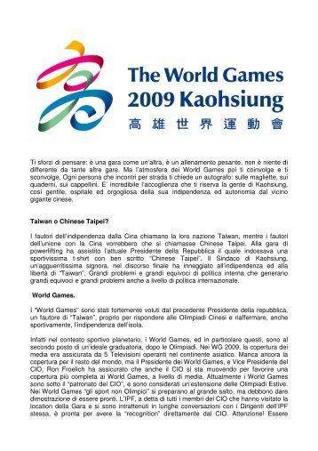 Taipei siti di incontri miglior sito di incontri YouTube
