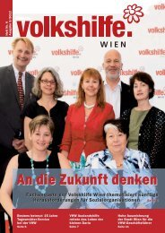 VHW 3_12 Seiten 1-8_VHW 1-8.qxd - bei der Volkshilfe Wien