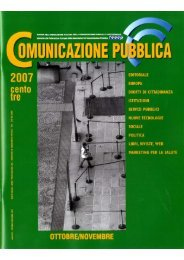 impa 103 ok - Marketing sociale e Comunicazione per la salute