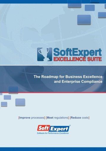 Brochure - SoftExpert Software
